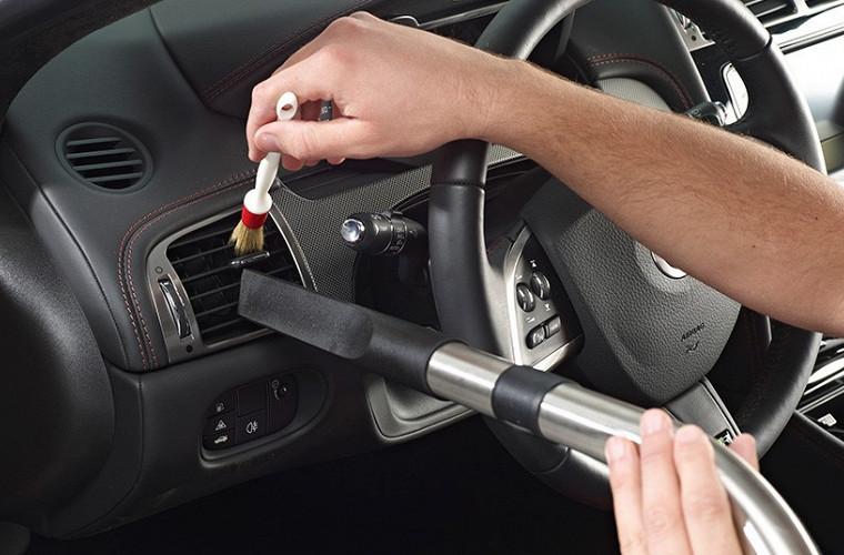 Как подготовить машину для продажи