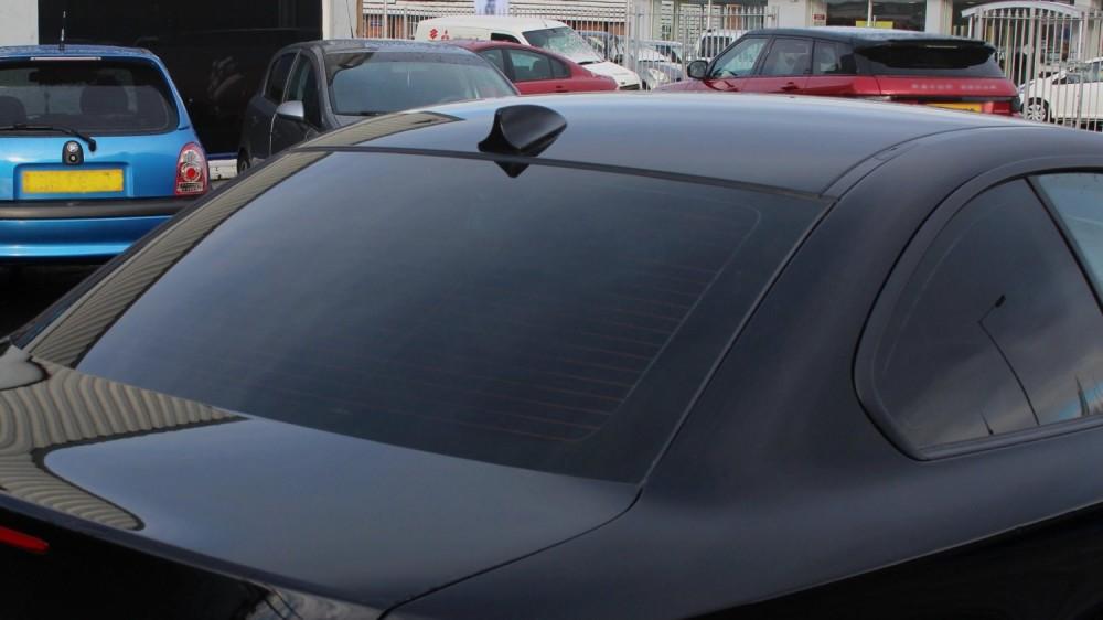 Запрет на тонировку задних стекол автомобиля в России