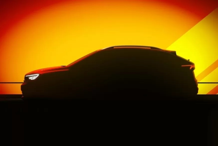 Volkswagen Nivus: подробности о новом паркетнике