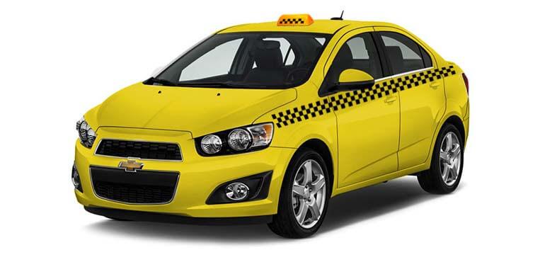 требования к автомобилям такси