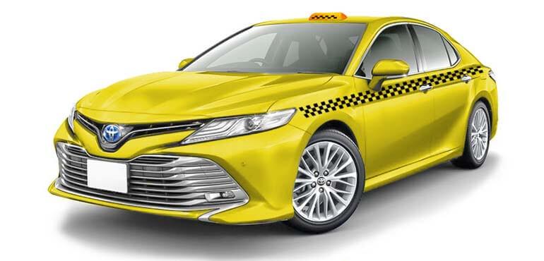автомобили подходящие для работы в такси