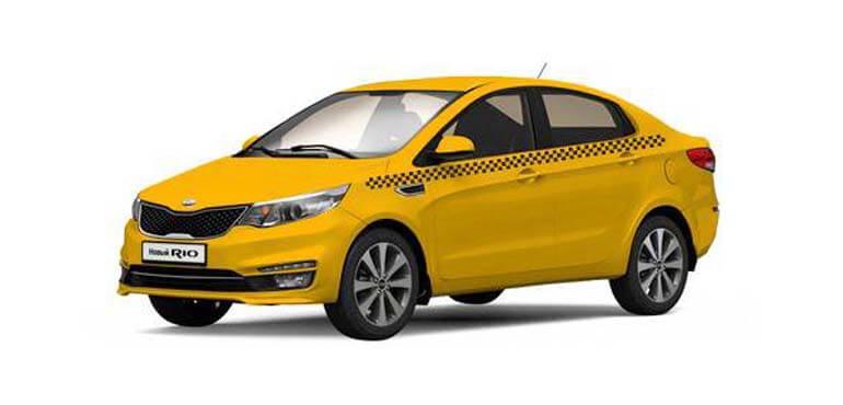 список автомобилей яндекс такси