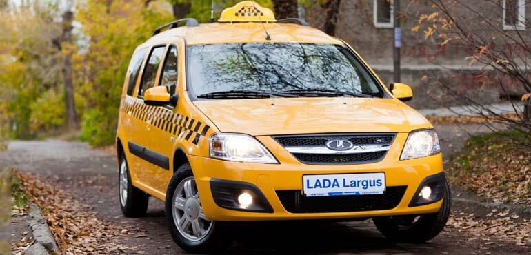 какие автомобили подходят для такси