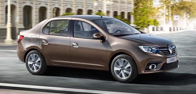 новая машина до 1000000 рублей