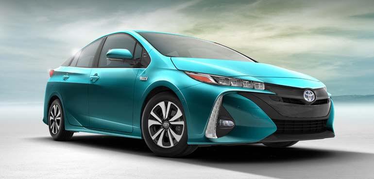 гибридные автомобили в россии цены 2020