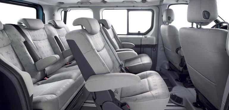 какой микроавтобус лучше купить для семьи недорого