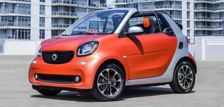 самые экономичные автомобили по расходу топлива 2021
