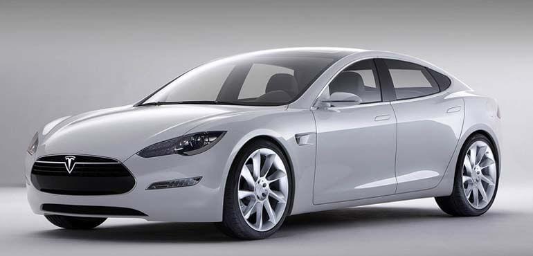 самый лучший электромобиль